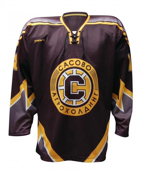 Хоккейные майки на заказ - футболки на заказ майки с логотип.