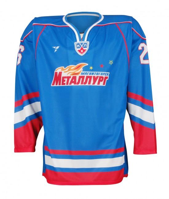 Fan sport - хоккей - майки игровые - хоккейная майка (профес.