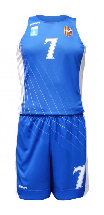 b3e70eac Баскетбольная форма для девочек. Купить у производителя в Москве ...