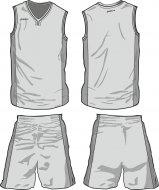 01d32617 Пошив баскетбольной формы на заказ с фамилией и номером.