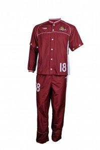 888aa92e Баскетбольный костюм БКТ-441 Фан Спорт на кнопках для Глории · БКТ-441 Сублимационная  печать