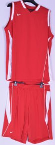 Nike Team Sports Slam 2 Tank 219537-8 (red)