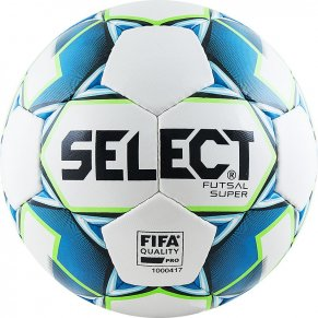 Мяч футбол Select Futsal Super